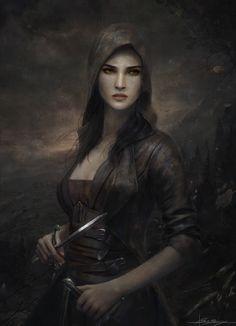Fantasy RPG Character Dump - Humans Edition - Album on Imgur