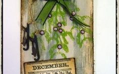12 tags of christmas (2007): Day 8