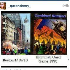 Illuminati+ Goverment=WWIII