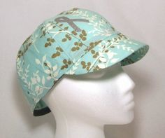 """Gray Brain Cancer Awareness Ribbon Cap.  Didn't know """"grey"""" was for brain cancer.. I HATE CANCER"""