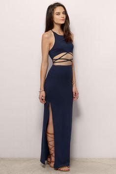 Marianna Maxi Dress