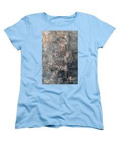 Women's T-Shirt (Standard Cut) - Music Is In The Air