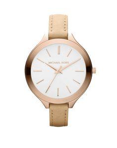 Reloj de mujer Runway Michael Kors