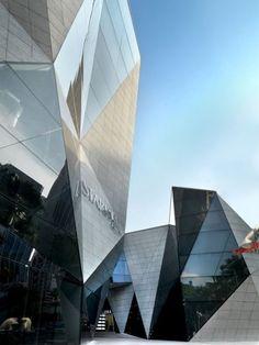 S E P H O R A - Kuala Lumpur, Malaysia ♔ by Spark