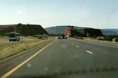 Day 3: Nearing Gallup, NM