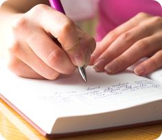 Journaling is a good way to improve your mindfulness. Talk to your subconscious mind - you might be surprised of the outcomes.