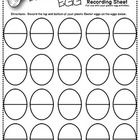 I Love Easter and I just LOVE all the things I can do to engage my students with plastic Easter Eggs! The possibilities are endless! See the thumbn...