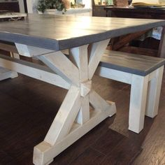 Rustic Design, Dining Table, American, Furniture, Home Decor, Decoration Home, Room Decor, Dinner Table, Home Furnishings