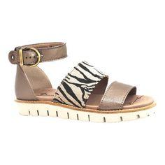 Women's Dromedaris Allison Quarter Strap Sandal