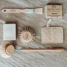 'We don't need a handful of people doing zero waste perfectly. We need millions of people doing it imperfectly. Biodegradable Products, Soap, Monogram, Michael Kors, Zero Waste, Pattern, Handmade, Bags, People
