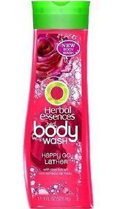 Herbal Essences Happy Go Lather Body Wash 15 80 Oz | eBay