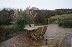 5 bedroom detached house for sale in Trewidland, Liskeard, Cornwall - Rightmove. Graham Cooke, Outdoor Furniture Sets, Outdoor Decor, Detached House, Property For Sale, Patio, Home Decor, Homemade Home Decor, Yard
