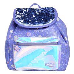 Kids In 2020 Backpack Lunch Bag Sequin Backpack