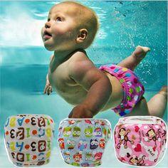 New 2017 Adjustable Waterproof Swimming Diapers for Babies -  https://trendingviralnow.com/unisex-one-size-waterproof-adjustable-swim-diaper-pool-pant-10-40-lbs-swim-diaper-baby-reusable-washable-pool-cover-30-color/ -  - Trending + Viral Now!