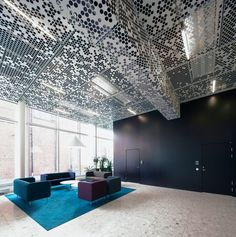 kolstad ceiling treatments - Google Search