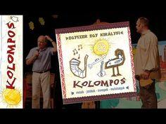Kolompos együttes: Kezdődik a mulatság (Egyszer egy királyfi) Irish Celtic, Kinds Of Music, Great Movies, Scandinavian, Youtube, Musicals, Education, Educational Illustrations, Learning