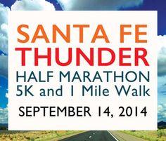 buffalo thunder half marathon 2013