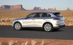 Photographs of the 2015 Porsche Cayenne. An image gallery of the 2015 Porsche Cayenne. Porsche Cayenne 2015, Porsche Cayenne Price, Cayenne S, Cayenne Turbo, Porsche Panamera, Life Car, New Engine, Twin Turbo, Cars