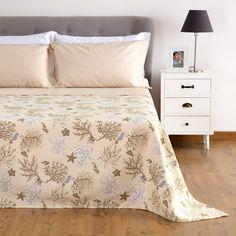 Copriletto Cannetè Palmarola  #carillohome #copriletto #bedroom #cameradaletto #pinterest #pinit #home #casa #homdecor