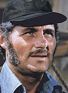 """Here is a little bit o' info for you...  Robert Shaw (AKA Quint) was a heavy drinker during the filming of """"Jaws"""", and was therefore impossible to get along with. This is what made the bitter squabbles between his character and Richard Dreyfuss's character (Hooper) seem so realistic."""