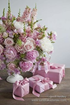 New Flowers Gift Bouquet Floral Arrangements Mothers 39 Ideas Amazing Flowers, Pink Flowers, Beautiful Flowers, Pink Lace, Bouquet Flowers, Shabby Flowers, Pink Peonies, Fresh Flowers, Frühling Wallpaper