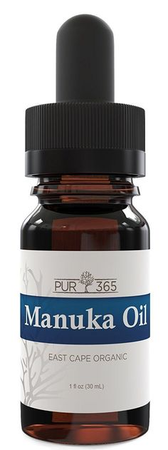 Pur365 Manuka Oil, Pure and Organic, 33x More Powerful Than Tea Tree Oil, Highest Potency, Best Natural Treatment for Eczema, Acne, Cold Sores, Toenail Fungus, Foot Fungus, Irritated Skin 1 oz … >>> Wow! I love this. Check it out now!   Skin Ca