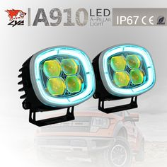 (132.22$)  Watch here - http://ain2q.worlditems.win/all/product.php?id=32726652566 - 1 Set LYC lights for Jeeps Cars Running Lights Jeep Parts Headlights Auto Accessories IP67 Waterproof Daytime Running Car Style