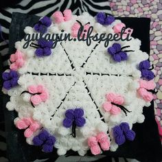 Crochet Necklace, Model, Jewelry, Fashion, Moda, Crochet Collar, Jewels, Fashion Styles, Schmuck