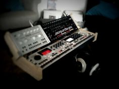 Spaced out interface, this must sound accordingly. Def gonna do some research on this one. Studio Equipment, Space, Floor Space, Spaces
