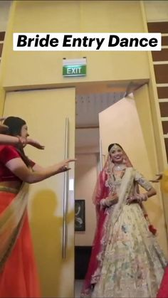 Cool Pictures For Wallpaper, Bride Entry, Indian Wedding Video, Indian Bridal Photos, Best Bride, Prom Dresses, Formal Dresses, Bride Groom, Wedding Reception