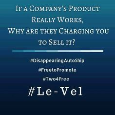 It's Free to be a Promoter and a Customer