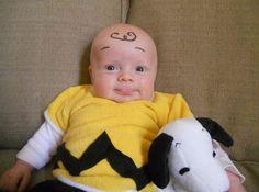 35 Adorables Bebés Con Sus Creativos Disfraces De Halloween - Planeta Curioso