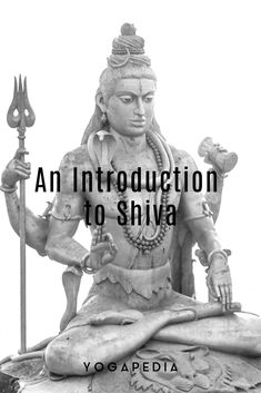 Lord is the Destroyer, the god who removes whatever no longer serves a higher purpose in our lives. He's an introduction to Shiva and how to worship him. Lord Vishnu, Lord Shiva, Om Namah Shivaya Mantra, Funeral Pyre, Tiger Skin, Yoga Philosophy, Mother Goddess, Vedic Astrology, Elephant Head