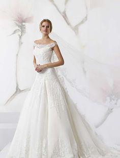 Jolies Nicole Spose joab18483 | Koonings bruid & bruidegom