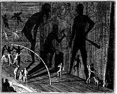 christian boltanski shadows - Google Search