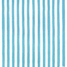 Lazy Beach - Gulf Stripe - Spa Blue