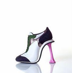 ditto, Lady Gaga.  Kobe-Levi footwear.