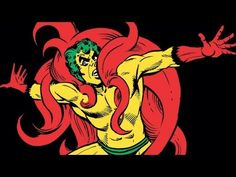 THE CREEPER is a fictional character, a superhero who appears in comic books published by DC Comics. Created by Steve Ditko, he first appeared in Showcase #73 (March 1968).