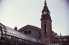 Travel | Hamburg diary (beeldverslag) | Blogpost @ Ook Anna doet dingen