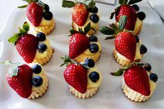 Easy no bake mini desserts! #nobake #thestylesisters #sarahlee