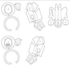 Iron man 4 costume helmet diy cardboard with template horizon ant man helmet jaw ears template maxwellsz