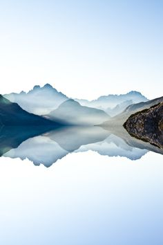Photograph The Lake [Italy, Dolomites] by Blurino on 500px