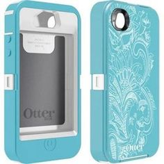 OtterBox 77-20407 Defender Case for iPhone 4S, Eternality Celestial @ walmart