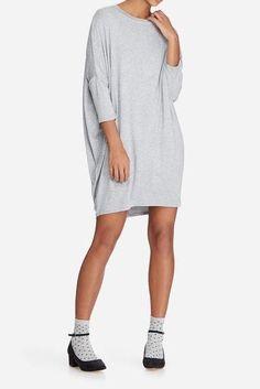 Sabrina Sleeve dress(SSD-LMAS2017)