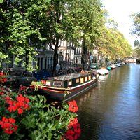 Amsterdam Audio Walking Tours | Rick Steves' Europe