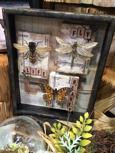 Tim Holtz new Alterations line with coordinating texture fades