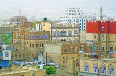 A_face_of_city by Abdulraheem almalmi photography on 500px