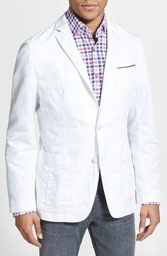 BOSS HUGO BOSS 'Mevin' Regular Fit Sportcoat available at #Nordstrom
