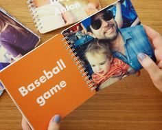 A CUP OF JO: Gift idea: Photo books for kids