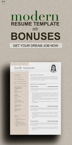 Having an attractive resume is crucial when looking for a new career or thinking of stepping up your job. That is why we created an office manager resume, college resume, Nurse Resume, Teacher resume, or your first resume template to ace your Job hunting. Office Manager Resume, College Resume, Business Resume, Nursing Resume, Professional Resume Examples, Good Resume Examples, Modern Resume Template, Resume Templates, Cover Letter Template